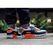 Nike Air Max 90 Infra-orange