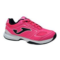 Zapatillas Tenis Joma Pro Tour Mujer Paddle Padel Importadas
