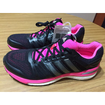 Zapatillas Adidas Sequence Boost Nuevas