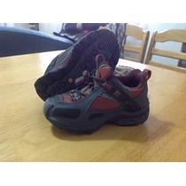 Zapatillas Timberland Bebes/niños Importadas Usa