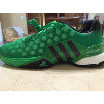 Zapatillas Adidas Barricade Boost 2015