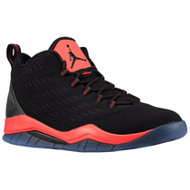 Zapatillas Jordan Basquet Unicas Originales !! Talle 13 Us