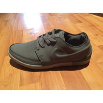 Zapatillas Nike Sb Dandy Color Gris. En Caja. Envios Al Pais