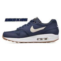 Zapatillas Nike Air Max 1 Essential Dark/blue
