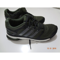 Zapatillas Adidas Adistar Boost. Importadas Original