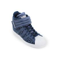 Zapatillas Adidas Originals Mujer Superstar Upstrap Deporfan