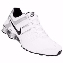 Nike Shox Talles:(us 9) (uk 8) (cm 27) 1642 Original