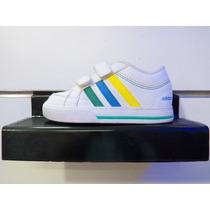 Zapatilla Adidas ® Neo Daily Team Velcro - Artículo 7435