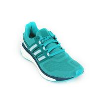 Zapatillas De Running Energy Boost 3 Mujer Adidas