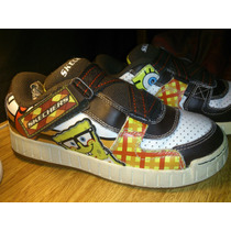 Zapatillas Skate Niño