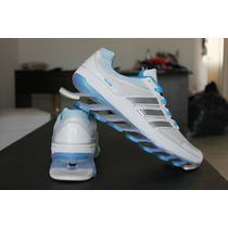 Zapatillas Adidas Spring Blade Originales Nuevas Liquidacion