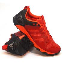 Zapatillas Adidas Modelo Running Kanadia 7 Tr M - Ahora 12 -