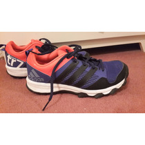 Zapatillas Adidas Kanadia Tr 7,ideal Treking/ Running,oferta