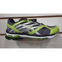 Zapatillas Diadora Shine Running Gym Envío Todo El Pais