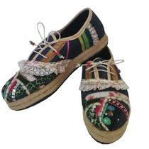 Clippate Sneakers Zapatillas Artesanales Yute Envío Gratis
