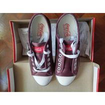Zapatillas De Coca-cola