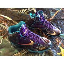 Zapatillas Nike J. Lebron Basketball Us 11 - Eur 45