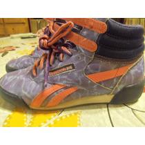 Zapatillas Reebock En Muy Buen Estado