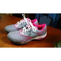 Zapatillas Reebok Traintone Mujer Rosa