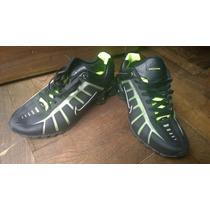 Zapatillas Shox Nuevas Sin Uso Talle 42 (us 10)(uk 9)(28cm)