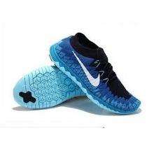 Zapatillas Nike Free Flyknit 3.0 (hombre)