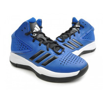 Zapatillas De Basket Adidas Cross Em 4