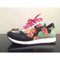 Zapatillas Temporada Sneakers