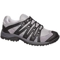 Zapatillas Trekking Seos 46 Y 47 - Tiempo Libre