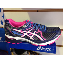Zapatillas Asics Gel Flux Mujer Running Local En Oeste G B A