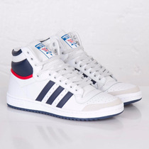 Botitas Adidas Top Ten Hi Envio Gratis / Brand Sports