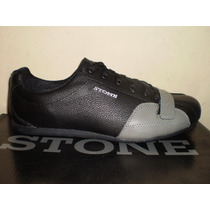 Zapatillas Stone-precio Increible, De Fabrica!!!