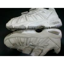 Fila Zapatillas Número 28-la Plantilla Mide 18cm-finísimas