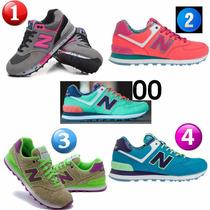zapatillas new balance mercadolibre
