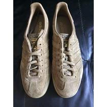 Zapatillas Adidas Originals Gazelle Indoor Talle Us 10,5