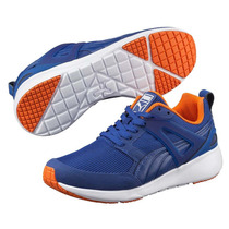 Zapatillas Puma Arial 357659 10 Runner