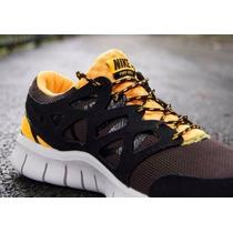Zapatillas Nike Free Run 2 Talle 42