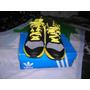 Zapatillas Adidas Mega Soft Cell