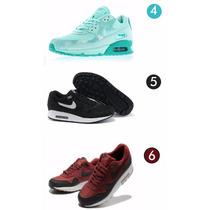 Nike Air Max 87 / Hyperfuse. Envios A Todo El Pais.