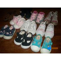 Calzado Niña Nenas Zapatillas Botas Sandalias