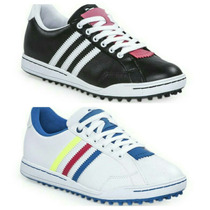 Zapatillas Adidas Adicross Ii Golf W. Consultar Stock.