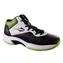 Botitas Basket Topper Madball 2 Del 38 Al 46