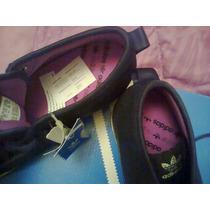 Adidas Zapatillas Botitas De Mujer - Plataforma Escondida