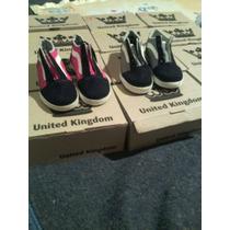 Zapatillas Para Nenes/as Nuevas!