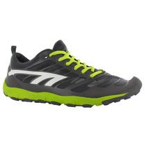 Zapatillas Hi-tec Active X-fit Pro Hombre Running Athletic