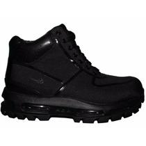 Botas Nike Air Max Gore Tex Hombre Us 9