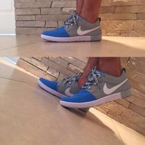 Zapatillas Nike Dandy 2016 Combinada - Modelo Exclusivo