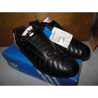 Zapatillas Adidas Originals Goodyear Driver Nuevo De Cuero