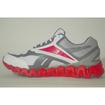 Zapatillas Running Reebok Premier Zigstable