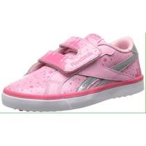 Zapatillas Reebok Edicion Especial Princesa Aurora Disney