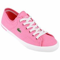 Zapatillas Lacoste Ramer Auo Mujer/ Brand